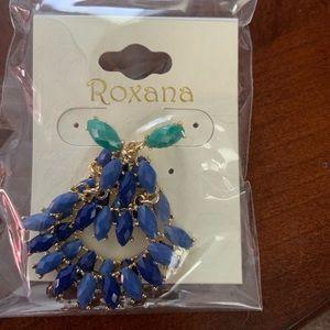 New in package Roxana earrings! Beautiful design!